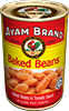 baked beans 425