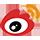 Weibo logo 40