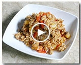 SARDINES FRIED RICE